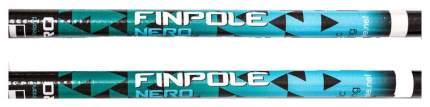 Палки для скандинавской ходьбы Finpole Nero 110 см