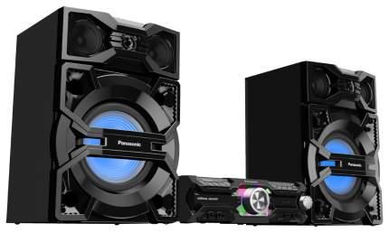 Музыкальный центр Panasonic SC-MAX3500GS