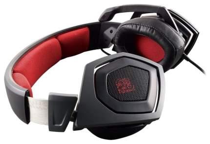 Игровые наушники Thermaltake Cronos Shock 3D 7,1 Black