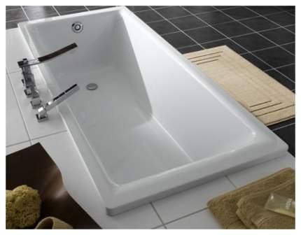 Стальная ванна KALDEWEI Puro 696 Easy-clean 190х90 без гидромассажа