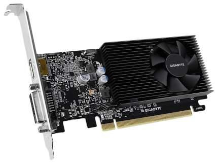 Видеокарта GIGABYTE GeForce GT 1030 (GV-N1030D4-2GL)