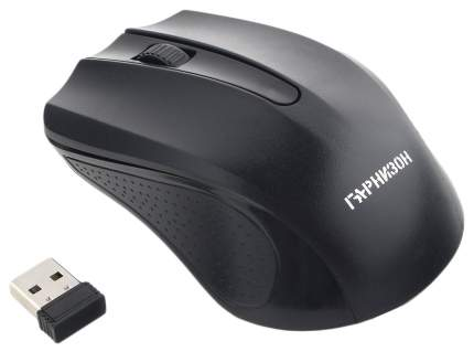 Беспроводная мышь Гарнизон GMW-430 Black