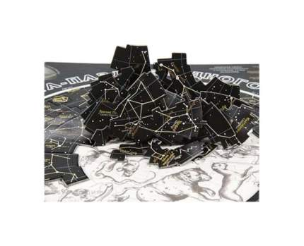 Пазлы Геоцентр Карта звездного неба GT0904