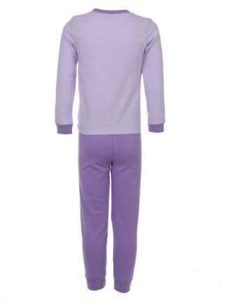 Пижама Let's Go! Фиолетовый р.116