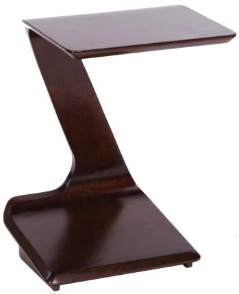 Журнальный столик Мебелик Неро 2760 49х42х64 см, вишня