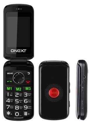 Телефон ONEXT с большими кнопками Care-Phone 6, черный