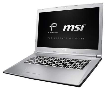 Ноутбук игровой MSI Prestige PE72 8RD-069X 9S7-179F43-069