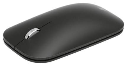Беспроводная мышь Microsoft Modern Mobile Black (KTF-00012)