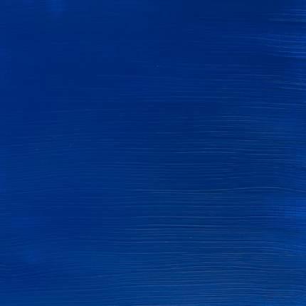 Акриловая краска Winsor&Newton Galeria обработанный голубой 60 мл