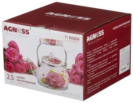 Чайник Agness 934-349