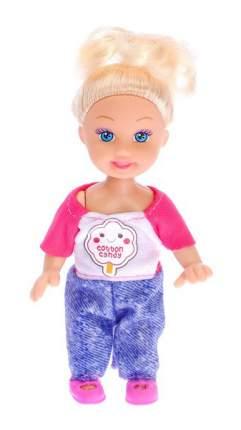 Кукла Sima-Land Ева спортсменка 2902009