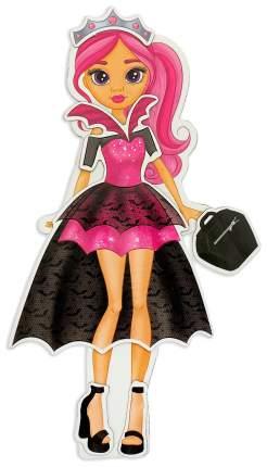 Магнитный набор с куклой, фоном и наклейками Хэллоуин Happy Valley