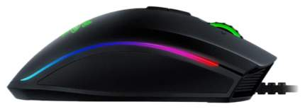 Игровая мышь Razer Mamba Elite Black (RZ01-02560100-R3M1)