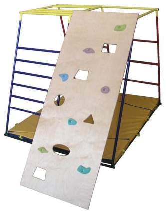 Скалодром деревянный Ранний старт 7035467