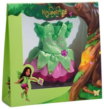 Платье для куклы Kruselings София 23 см