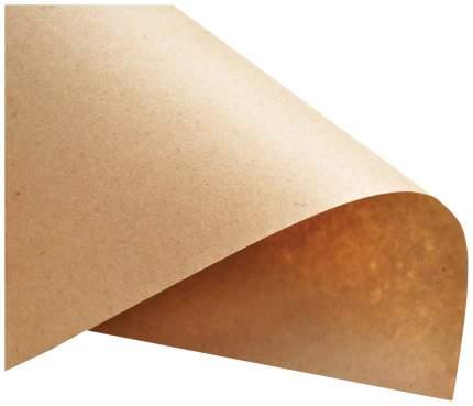 """Крафт-бумага для упаковки """"Brauberg"""", 840 мм х 10 метров, 78 г/м2"""