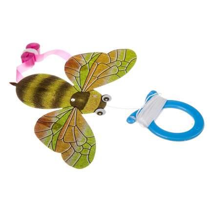 """Воздушный змей мини """"Полет. Пчела"""""""