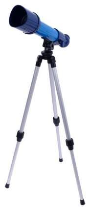 Астрономический телескоп «Космос» с регулируемым штативом и фокусировкой Эврики