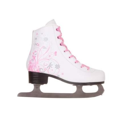 Коньки фигурные Alpha Caprice Veronica, pink, 35 RU