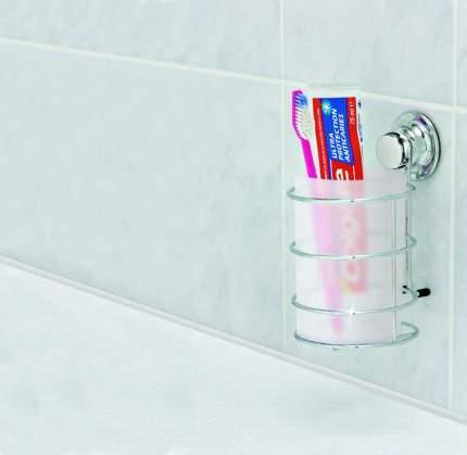 Стакан для зубных щеток EVERLOC 10209