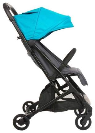 Прогулочная коляска Pituso Style, бирюза