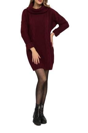 Платье женское Gloss 23360(15) красное 38 RU