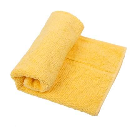 Полотенце Frottana Pearl 50x100 см желтое