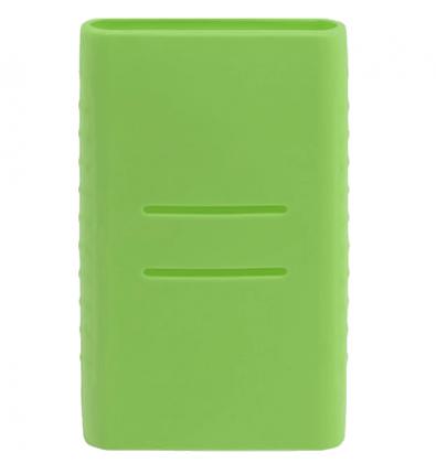 Чехол для внешнего аккумулятора Xiaomi Mi Powerbank 2 (2C) 20000 mAh Green