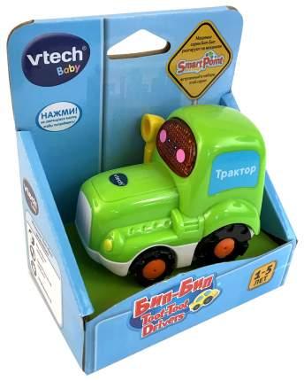 Интерактивная игрушка VTECH Трактор Бип-Бип Toot-Toot Drivers