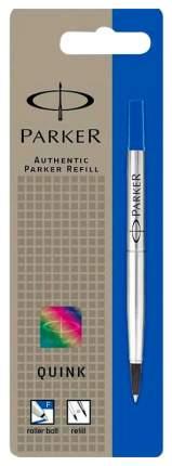 Parker Стержень для ручки-роллера, M, синий