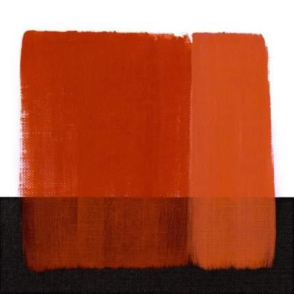 Масляная краска Maimeri Artisti 058 оранжевый индантреновый 60 мл