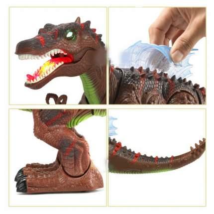 Интерактивная игрушка Динозавр - Спинозавр (свет, звук, движение)