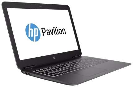 Ноутбук игровой HP Pavilion 15-bc426ur 4HF91EA