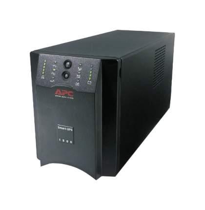 Источник бесперебойного питания APC Smart-UPS SUA1500I