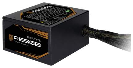 Блок питания компьютера GIGABYTE GP-P650B