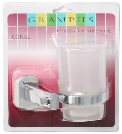 Стакан для зубных щеток Grampus Coral GR-7006 одинарный