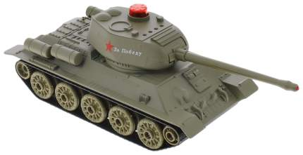 Радиоуправляемый танк Huan QI Т-34 553