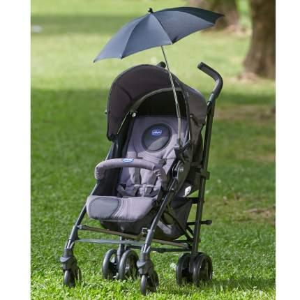 Универсальный зонт для колясок Chicco Black