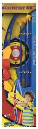 Лук игрушечный Toy Target 55011
