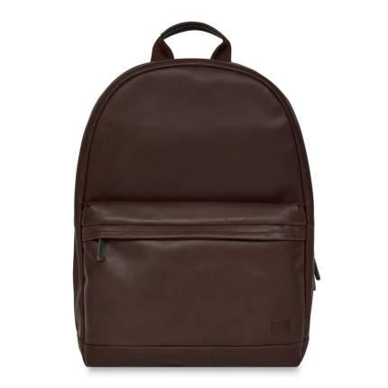 Рюкзак Knomo Albion Backpack коричневый 21 л