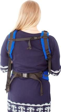 Эргономичный рюкзак SlingMe Сова Премиум