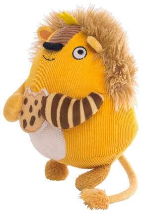 Мягкая игрушка животное Gulliver Лева с печенькой 51-T76078A