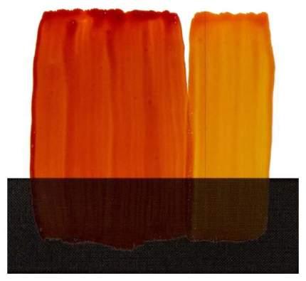 Акриловая краска Maimeri Idea Vetro По стеклу оранжевый M5314050 60 мл