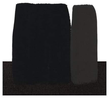 Акриловая краска Maimeri Polycolor 530 черный 20 мл
