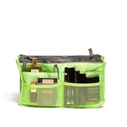 Органайзер для сумки Homsu, зеленый