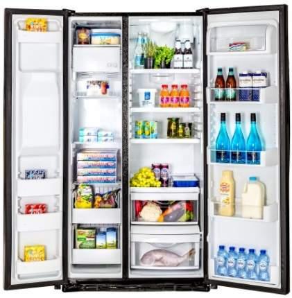 Холодильник (Side-by-Side) Io mabe ORE24CGF KB GB