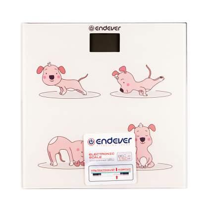Весы напольные Endever Aurora-564
