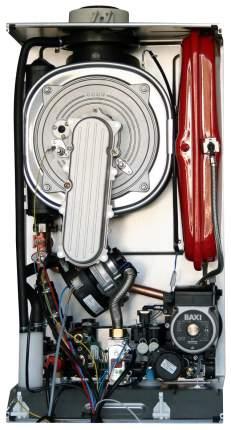 Газовый отопительный котел Baxi Duo-Tec Compact 28