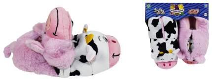 1 TOY Вывертапки детские Корова-Свинья, размер 31-33 Т13961