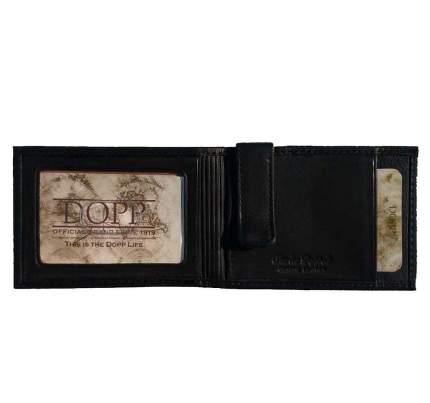 Зажим для купюр,карт DOPP 54821 Thinfold Card Case черный